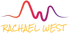 Rachael West Logo